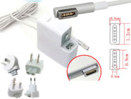 APPLE macbook pro A1184 adaptador de CA - reemplaza