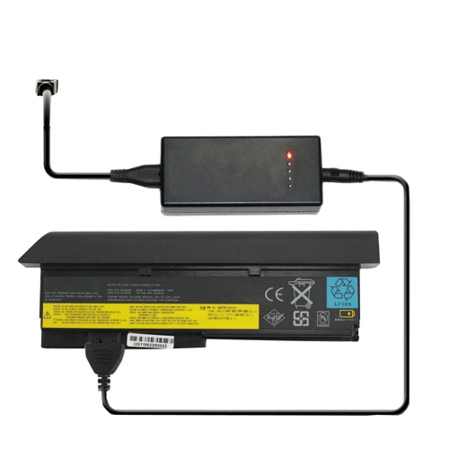LENOVO ThinkPad T61 7662 Line Charger - reemplaza