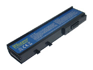 ACER Aspire 2920 Series laptop bateria - reemplaza