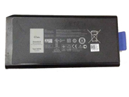 DELL 45112188 laptop bateria - reemplaza
