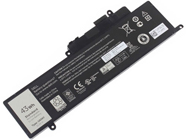 DELL Inspiron INS11WD 4108T laptop bateria - reemplaza