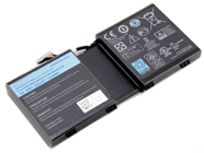 DELL Alienware A18 Series laptop bateria - reemplaza