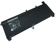 DELL T0TRM laptop bateria - reemplaza