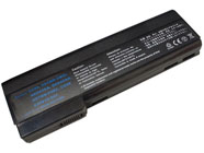 HP 628666-001 laptop bateria - reemplaza