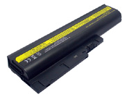 IBM ThinkPad T60 8743 laptop bateria - reemplaza