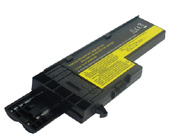 IBM ThinkPad X60 1709 laptop bateria - reemplaza
