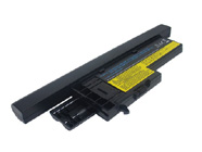 IBM FRU 92P1165 (not supported on the X60) laptop bateria - reemplaza