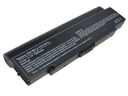SONY Sony Vaio VGN-CR Series laptop bateria - reemplaza