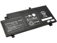 SONY F15A16SC laptop bateria - reemplaza