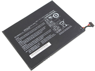 TOSHIBA Excite Pro AT10LE A 108 laptop bateria - reemplaza