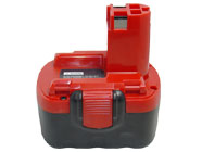 BOSCH BAT120 power tool bateria - reemplaza